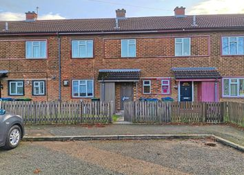 2 bed terraced house for sale in Monmouth Drive, West Bromwich, West Midlands B71