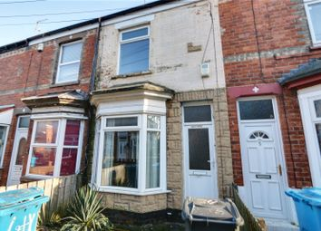 2 bed terraced house for sale in Woodbine Villas, Reynoldson Street, Hull, East Yorkshire HU5