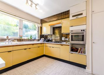 Thumbnail 5 bed bungalow for sale in Fitzgeorge Avenue, Coombe