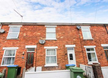 Thumbnail 2 bed terraced house for sale in Nelson Road, Southampton