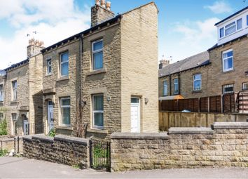 Thumbnail 2 bed detached house for sale in Newark Street, Bradford