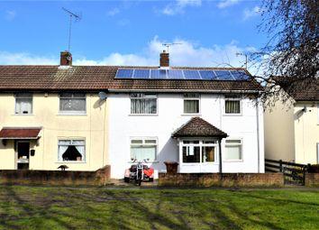 Thumbnail 3 bedroom property to rent in Beechings Way, Rainham, Gillingham