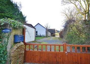 Thumbnail 4 bed detached bungalow for sale in Broadlay, Ferryside