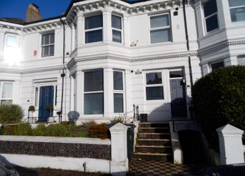 Thumbnail 2 bed flat to rent in The Goffs, Eastbourne