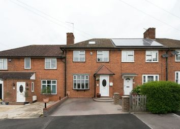 Thumbnail 3 bed terraced house for sale in Bluehouse Road, London