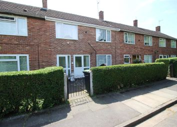 Thumbnail 3 bed terraced house for sale in Dunsmore Close, Beeston, Nottingham