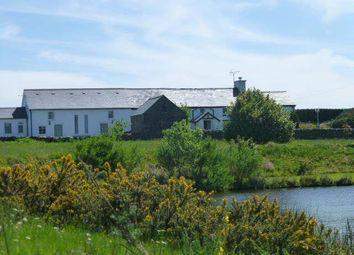 Thumbnail Land for sale in Crud Yr Awel, Penuwch, Tregaron