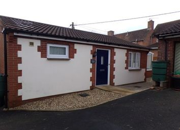 Thumbnail 1 bed bungalow to rent in Brue Avenue, Bruton