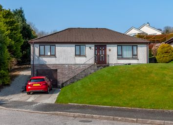 Thumbnail 3 bed detached house for sale in Blair Way, Newton Stewart