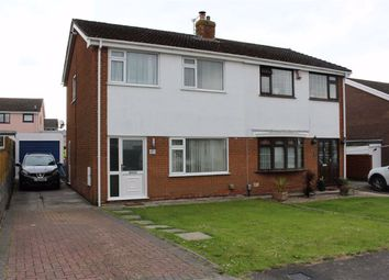 Thumbnail 3 bedroom semi-detached house for sale in Brynafon Road, Gorseinon, Swansea