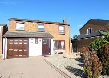 Thumbnail 4 bed detached house for sale in Lansdowne Close, Carlisle