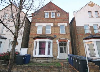Thumbnail Studio to rent in Albany Road, London
