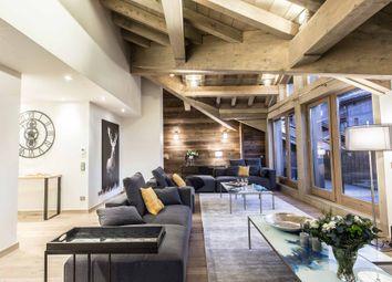 Thumbnail 4 bed apartment for sale in Val D'isere, Savoie, Rhône-Alpes, France