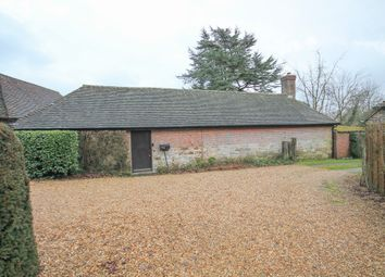 Thumbnail 1 bed barn conversion to rent in Lewes Road, Chelwood Gate, Haywards Heath