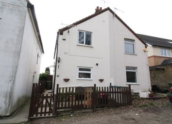 Thumbnail 3 bed semi-detached house for sale in Fordcroft Road, Orpington