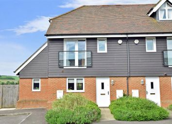 Thumbnail 3 bed terraced house for sale in Childsbridge Farm Place, Seal, Sevenoaks, Kent