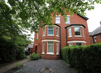 Thumbnail 4 bed semi-detached house to rent in Knowsley Court, Knowsley Road, Hoole, Chester