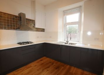 Thumbnail 2 bedroom flat to rent in High Street, Dundee