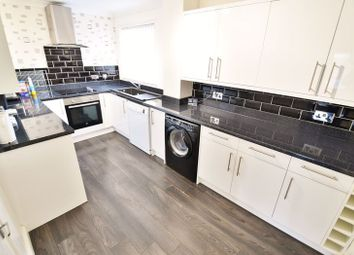 Thumbnail 3 bed town house for sale in Alison Grove, Eccles, Manchester