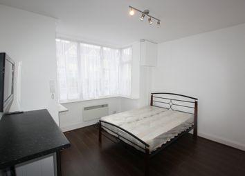 Thumbnail  Studio to rent in Montagu Road, Hendon