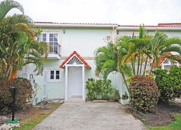 Thumbnail 3 bed villa for sale in Porters Gate No. 8, Porters, Saint James, Barbados