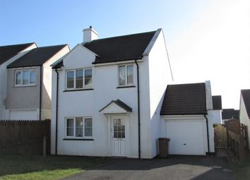 Thumbnail 3 bed detached house to rent in Ballanoa Meadow, Santon, Isle Of Man