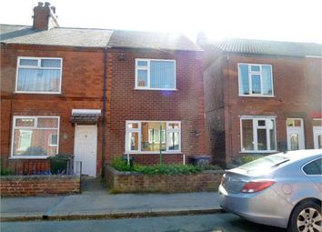 Thumbnail 2 bed end terrace house for sale in Victoria Street, Dinnington, Sheffield, South Yorkshire