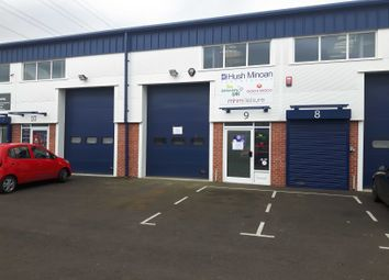 Thumbnail Industrial for sale in Glenmore Business Park, Westmead, Swindon