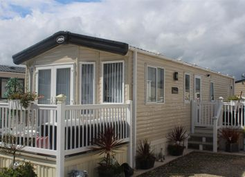 2 bed mobile/park home for sale in Old Mill Lane, Forest Town, Mansfield NG19
