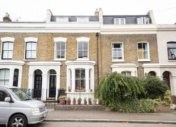 Thumbnail 3 bed flat for sale in Chippendale Street, London