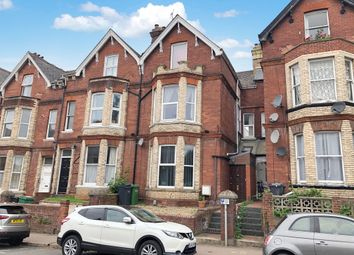 Thumbnail 3 bed flat for sale in Longbrook Street, Exeter