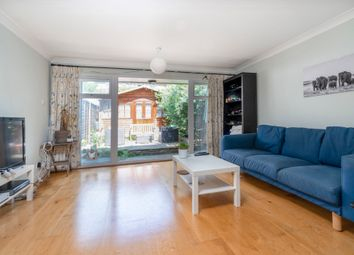 Thumbnail 3 bed terraced house to rent in Chester Crescent, London