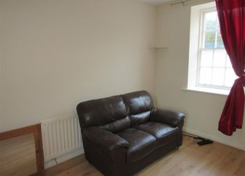 Thumbnail 1 bed flat to rent in Church Street, Whitehaven, Whitehaven, Cumbria