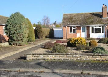 Thumbnail 2 bed bungalow for sale in Cedar Crescent, Thame