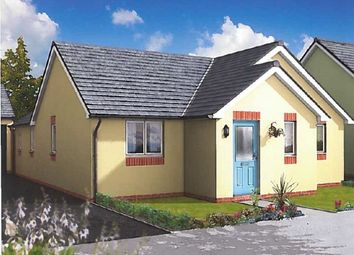 Thumbnail 3 bed detached bungalow for sale in Deer Park, Buckleigh Road, Westeard Ho!