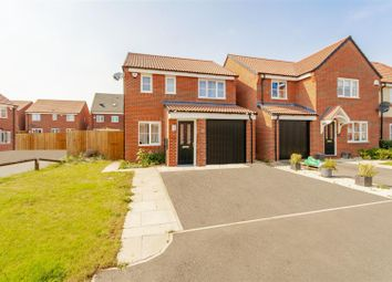 3 bed detached house for sale in Defiant Close, Hucknall, Nottinghamshire NG15