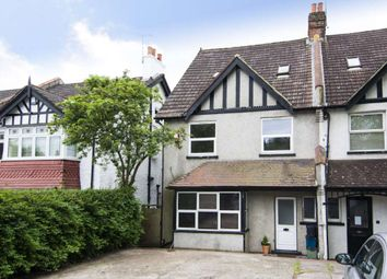 Thumbnail 1 bedroom flat for sale in Brighton Road, Purley, Greater London