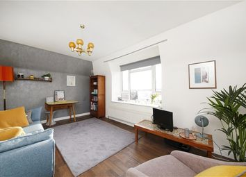 Thumbnail 1 bed flat for sale in Howden Road, London