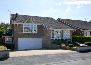 Thumbnail 3 bed detached house for sale in Lime Crescent, Sandal, Wakefield
