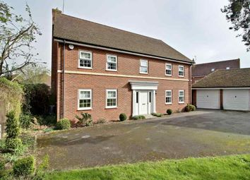 Thumbnail 5 bed detached house for sale in Creswell, Hook