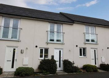Thumbnail 2 bed terraced house for sale in Rifleman Walk, Plymouth, Devon