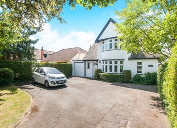 Thumbnail 3 bed detached house for sale in Bath Road, Taplow, Maidenhead