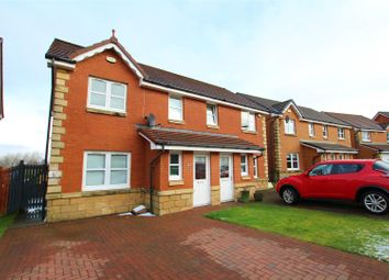 Thumbnail 3 bed property for sale in Leyland Avenue, Hamilton