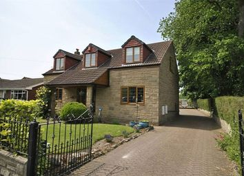 Thumbnail 3 bed detached house for sale in Main Street, Styrrup, Doncaster, Nottinghamshire