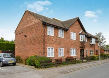 Thumbnail 2 bed flat for sale in Park Court, Abbey Fields, Faversham, Kent