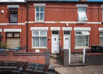 Thumbnail 2 bed terraced house for sale in Sir Thomas Whites Road, Coventry