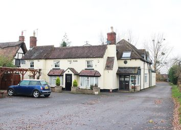 Thumbnail Pub/bar for sale in Defford, Worcester