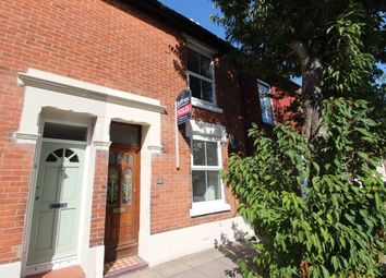 Bettesworth Road, Portsmouth PO1. 2 bed terraced house