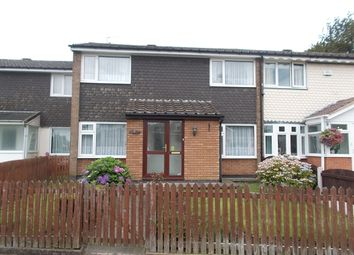 3 bed terraced house for sale in Reynolds Town Road, Bromford B36