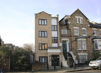 Thumbnail 1 bedroom flat for sale in St. Mark's Rise, London